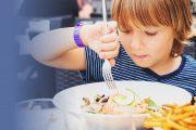La rentrée! Une bonne opportunité pour équilibrer vos menus enfants.