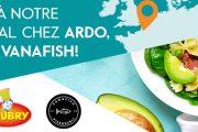 Tour Ardo, Soubry & Vanafish le jeudi 8.11.2018