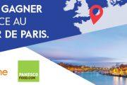 Trendtour Paris le vendredi 9.11.2018