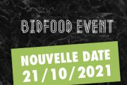 Bidfood vous annonce une nouvelle date pour sa foire!