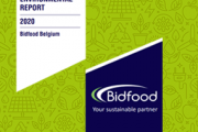 Rapport environnemental 2020